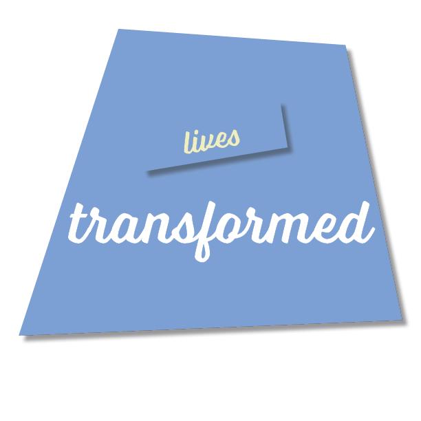Blue Transform