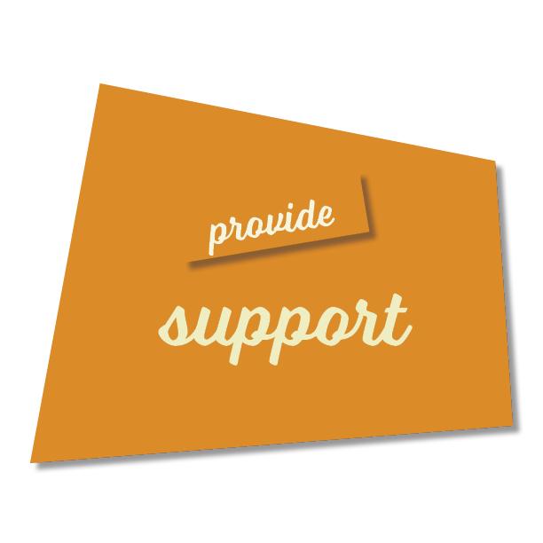Orange Support