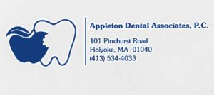 Appleton Dental Logo